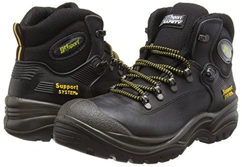 Grisport Men's Contractor Boots 6
