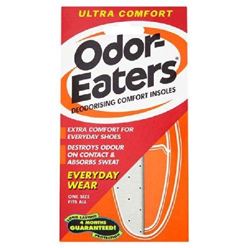 ODOR-EATERS ULTRA COMFORT [6]