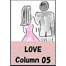 Love column japan 05 (Japanese Edition)