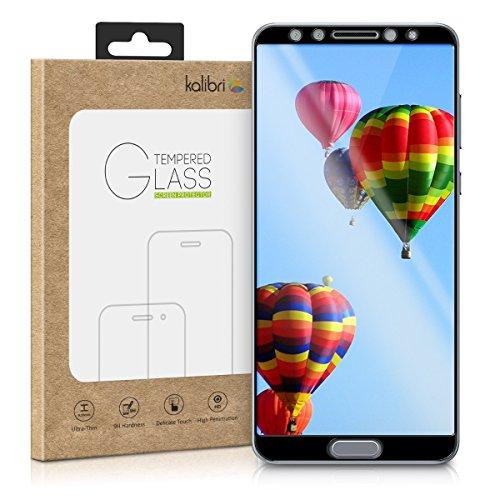 kalibri-Echtglas-Displayschutz-fr-Huawei-Nova-2s-3D-Schutzglas-Full-Cover-Screen-Protector-mit-Rahmen-Glas-Folie-auch-fr-gewlbtes-Display-in-schwarz