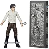 Figura Star Wars The Black Series Han Solo (Episode V)