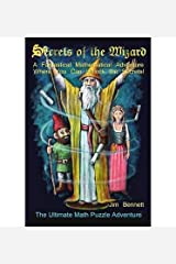 [ SECRETS OF THE WIZARD ] by Bennett, Jim ( AUTHOR ) Apr-06-2014 [ Paperback ] Paperback