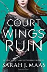 Feyre has returned to the Spring Court, determined to gather information on Tamlin's maneuverings and the invading king threatening to bring Prythian to its knees. But to do so she must play a deadly game of deceit –and one slip may spell doom not on...