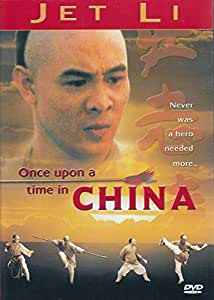 Once Upon a Time in China #1 (Wong Fei-hung) [Import USA Zone 1]