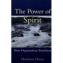 The Power of Spirit: How Organizations Transform