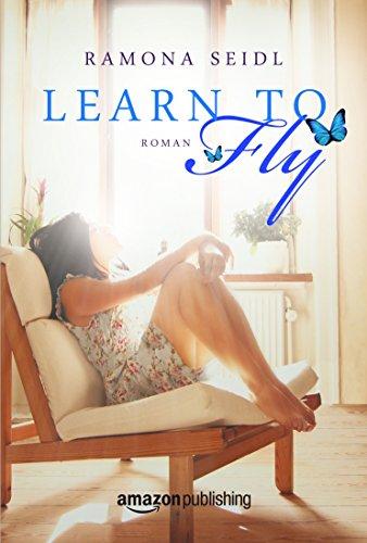 Buchseite und Rezensionen zu 'Learn to Fly' von Ramona Seidl
