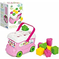 Preisvergleich für Minnie Maus - Disney Baby Formen Sortier Bus Mouse