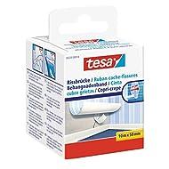 tesa® Spar-Set: 2x 05225-14-02 Rissbrücke 10m:50mm