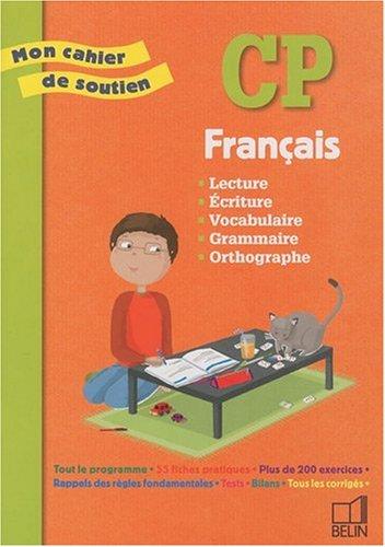 Français CP par Véronique Schwab