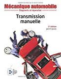 Transmission manuelle: Diagnostic et réparation.