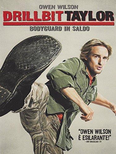 Drillbit Taylor - Bodyguard in saldo [IT Import]