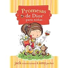 Promesas de Dios Para Niñas = God's Promises for Girls