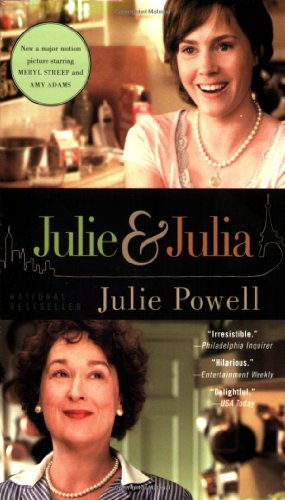 Julie and Julia. Movie Tie-In: My Year of Cooking Dangerously por Julie Powell