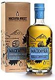 Mackmyra Distillery Brukswhisky 41.4% 1 Flasche, 1er Pack (1 x 700 ml)