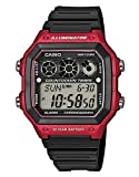 Casio Collection Herren Armbanduhr AE-1300WH-4AVEF