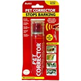 Company Of Animals Chien Pet Corrector 50 ml pour Interrompre les Comportements Indésirables