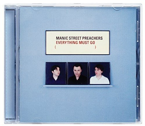 Everything Must Go 20 (Remastered)