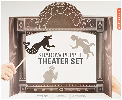 kikkerland-shadow-puppet-theater-set