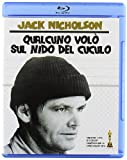 Qualcuno Volo' Sul Nido Del Cuculo [Blu-ray] [IT Import]