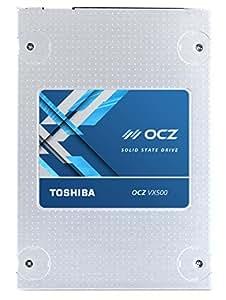 Toshiba–OCZ SSD VX500SERIES SATAIII 1TB Lesen 550Schreiben 51592K IOPS MLC