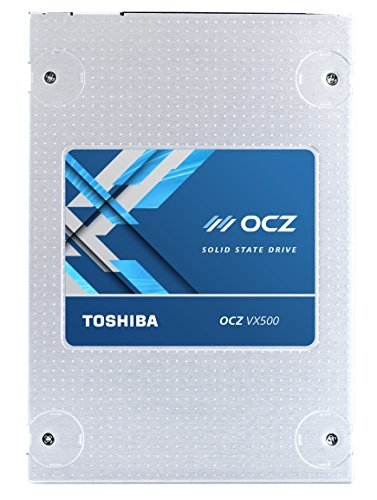 Used, Toshiba-OCZ VX500 SATA 1TB Internal 2.5 inch SSD Drive for sale  Delivered anywhere in UK