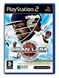 PS2 BRIAN LARA CRICKET 2007