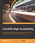 This book is targeted at system engineers and system administrators who want to upgrade their knowledge and skills in high availability and want to learn practically how to achieve high availability with CentOS Linux. You are expected to have good Ce...