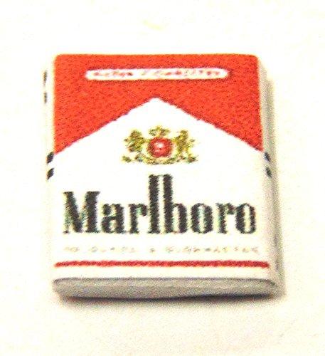 tumdee-miniatures-dolls-house-pub-shop-accessory-single-marlboro-cigarette-packet