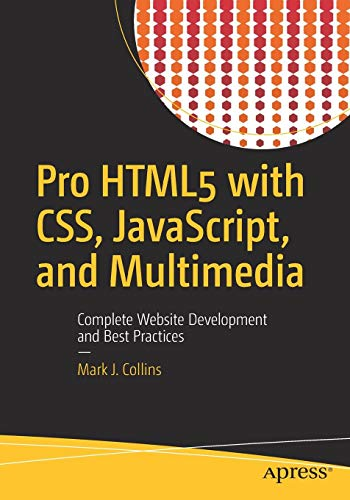 Pro HTML5 with...