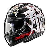 ARAI Renegade V Dragon Casco per Moto Taglia L