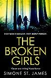 The Broken Girls von Simone St. James