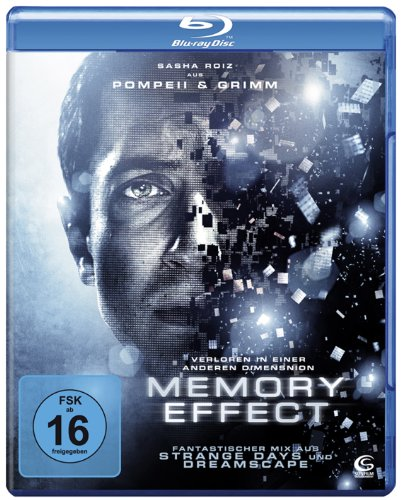 Memory Effect - Verloren in einer anderen Dimension [Blu-ray]