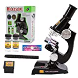 EgoEra Kinder Mikroskop