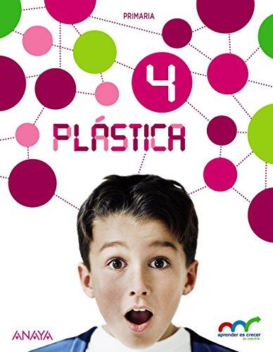 Plástica 4. (Aprender es crecer en conexión) - 9788467879322
