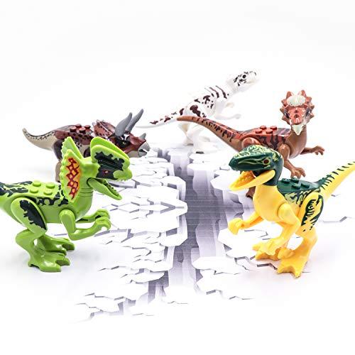 Zoom IMG-1 fretod dinosauro jurassic giocattoli 12