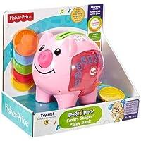 Preisvergleich für Fisher-Price Laugh & Learn Smart-Stages Piggy Bank.