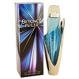 Beyonce Pulse by Beyonce Women's Eau De Parfum Spray 3.4 oz - 100% Authentic by Beyonce