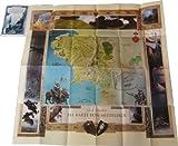 Die Karte von Mittelerde