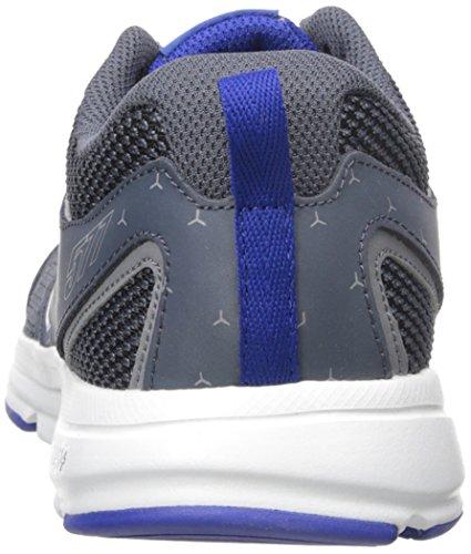 New Balance Herren 577 Training Hallenschuhe Grey/Blue