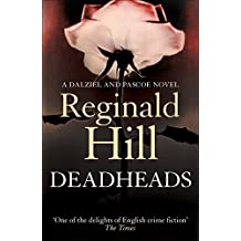 Deadheads (Dalziel & Pascoe, Book 7)