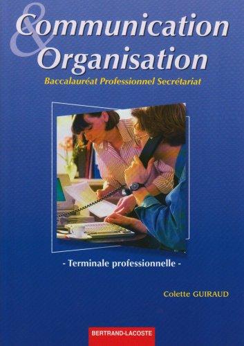 communication-et-organisation-terminale-professionnelle-baccalaurat-professionnel-secrtariat