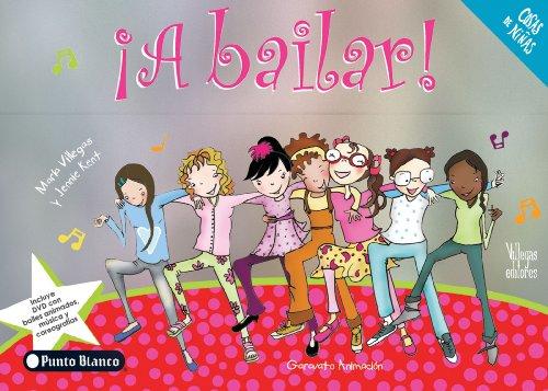 A Bailar! (Cosas De Ninas / Girl to Girl)