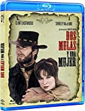 Dos Mulas Y Una Mujer [Blu-ray]