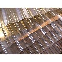 Dachplatten Pvc Top Pvc Profil Trapez Mm With Dachplatten Pvc Free