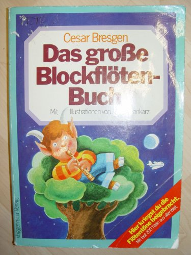 Das große Blockflötenbuch