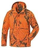 Pinewood Herren Retriever Jacke Camouflage, Realtree AP Blaze HD, 3XL