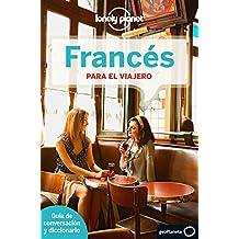 Francés para el viajero (Lonely Planet Phrasebooks)