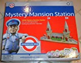 Underground Ernie Mystery Mansion Station