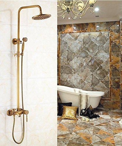 Dusche Hand-Held-Down Up-Down-Antike Sprinkler Suit Dusche Dusche Dusche Dusche Dusche (Hand-held-dusche Sicherheit)