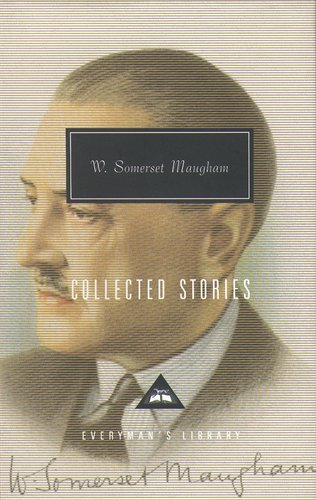 Collected Stories (Everyman's Library Contemporary Classics)